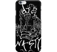 die NASTY iPhone Case/Skin