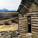 Mountain Rustic by kayzsqrlz