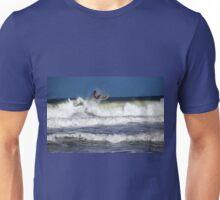 Wave Rider Unisex T-Shirt
