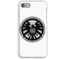 S.H.I.E.L.D.  iPhone Case/Skin