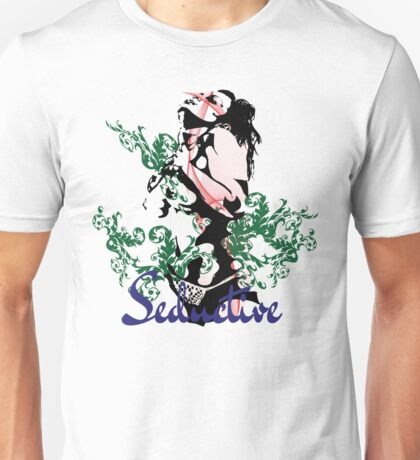 Seductive Unisex T-Shirt