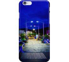 Docks iPhone Case/Skin