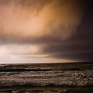 Incoming Storm by Phillip M. Burrow
