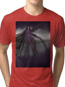 Into The Air With Colors Tri-blend T-Shirt