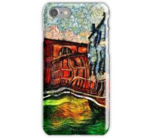 Beautiful Venice Italy Fine Art Print iPhone Case/Skin