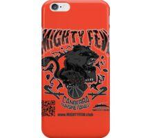 Mighty Few iPhone Case/Skin