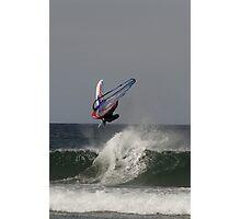Windsurfer #1 Photographic Print
