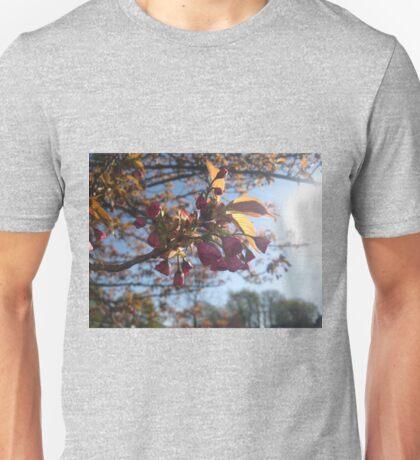 Macro Unisex T-Shirt