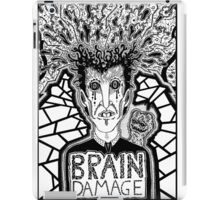 Brain Damage tribute iPad Case/Skin