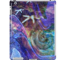 Tide Pool iPad Case/Skin