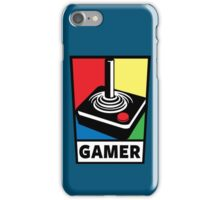 Gamer iPhone Case/Skin