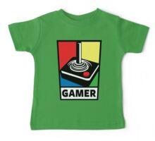 Gamer Baby Tee