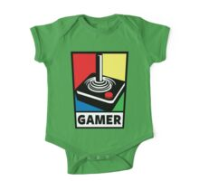 Gamer One Piece - Short Sleeve