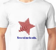 Never Odds Unisex T-Shirt
