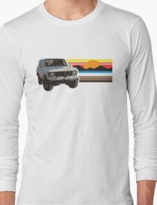 Cruiser60 Long Sleeve T-Shirt