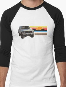 Cruiser60 Men's Baseball ¾ T-Shirt