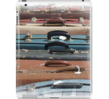 Pack up your troubles... iPad Case/Skin