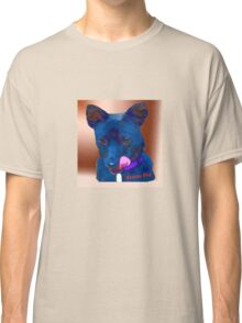 Rescue Dog  Classic T-Shirt