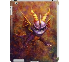 Spyro iPad Case/Skin