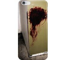 The Messy Captive iPhone Case/Skin