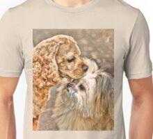 Is it love? Unisex T-Shirt