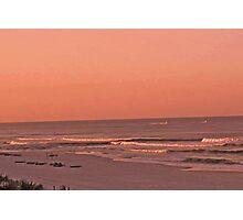 Panama City Beach, Florida Photographic Print