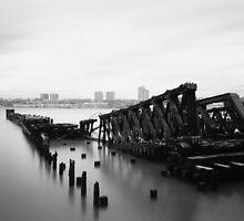 riverside remains by Justin Waldinger