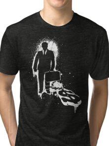 Slave 925 Tri-blend T-Shirt