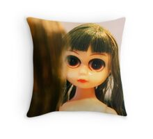 Who's the fairest? Throw Pillow