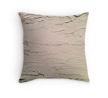 The Cobb at Lyme Regis by Natalie Manifold Throw Pillow