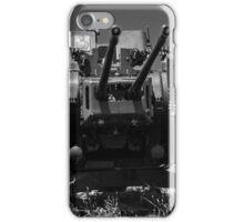 rheinmetall iPhone Case/Skin