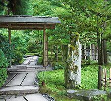 Uchi-Roji by failingjune