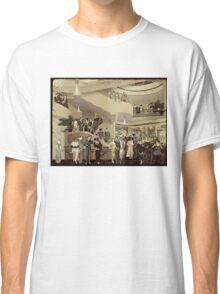 Private Night Club Classic T-Shirt