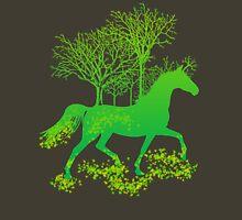 The Elusive Treehorse Unisex T-Shirt