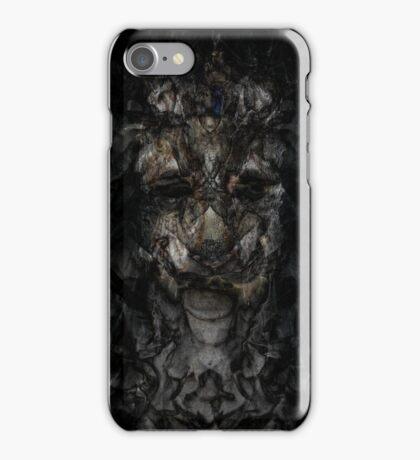 Stone Beast iPhone Case/Skin