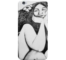 Faery Mystique by Natalie Manifold iPhone Case/Skin