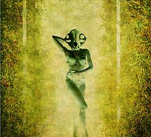 Visible Soul by KaliBlack