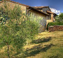 Toscana by oreundici