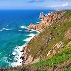 Cabo Roca 1 by Adri  Padmos