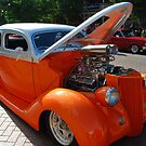 Hot Rod by MissyD