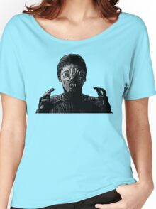 The Reptile Women's Relaxed Fit T-Shirt