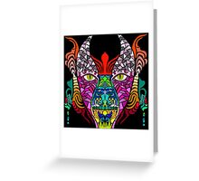 State of Mind Greeting Card