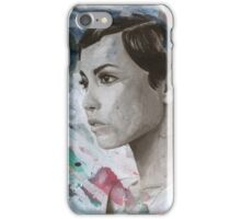 Born of Earth iPhone Case/Skin