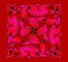 Ravishing Red by grrrapes13