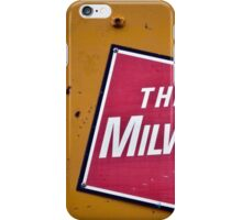 The Milwaukee Road iPhone Case/Skin