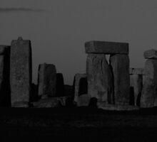 Ancient Stones by RichardGibb