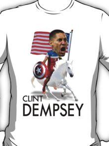 Clint Dempsey T-Shirt