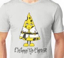 Channel Yo' Cheese Unisex T-Shirt