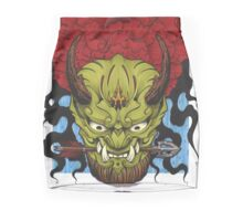 Oni Arrow Mini Skirt