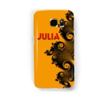 Julia Beautiful Samsung Galaxy Case/Skin